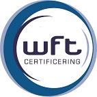 WFT Certificeringslogo klein
